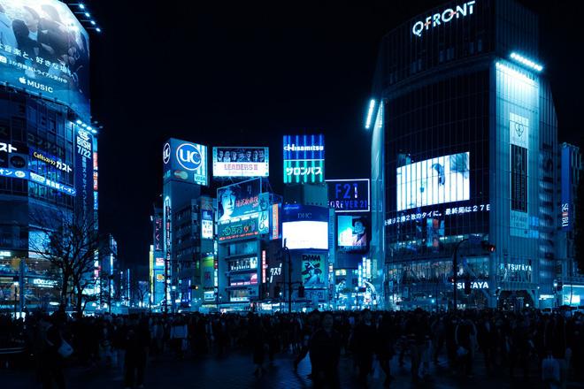 渋谷の高級デリヘルはレベル高すぎっ