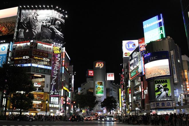 渋谷に高級デリヘルが多い理由を調査!