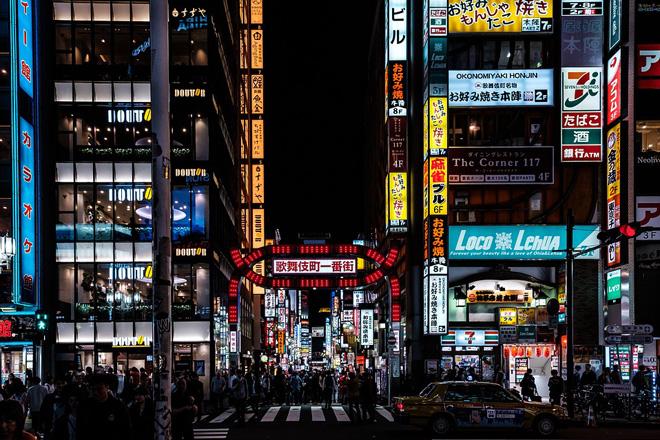 【新宿・歌舞伎町】おすすめの高級ラブホテル4選