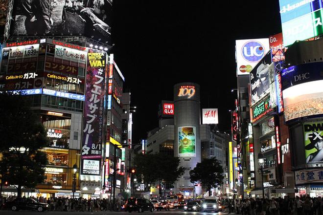 渋谷の裏風俗、立ちんぼに行ってみた!「渋谷の立ちんぼ最新情報」